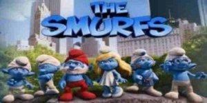 Şirinler(The Smurfs)